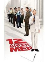 12 Öfkeli Adam – 12 Angry Men izle