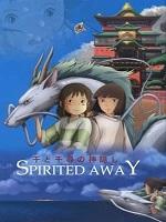 Spirited Away izle