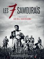 Yedi Samuray izle