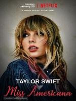 Taylor Swift Miss Americana izle