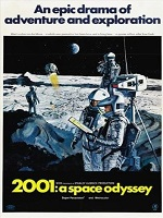 2001 Bir Uzay Macerası izle