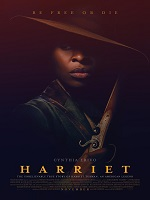 Harriet izle