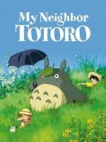 Komşum Totoro Film izle