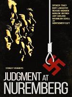 Nuremberg Mahkemesi izle
