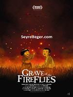 Ateşböceklerinin Mezarı Full izle
