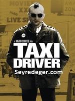 Taxi Driver izle