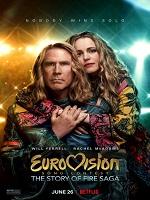 Eurovision Şarkı Yarışması: Fire Saga'nın Hikayesi izle