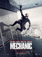 Mekanik 2 izle