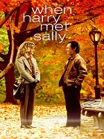 Harry Sally ile Tanışınca izle