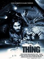 Şey – The Thing izle