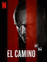 El Camino Bir Breaking Bad Filmi izle